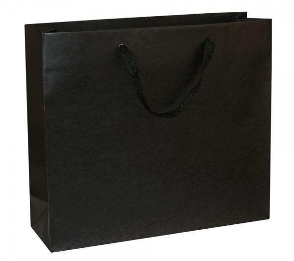 Royal-Uni - Papiertragetaschen Farbe: schwarz