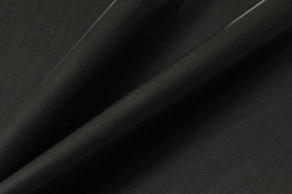 Seidenpapier - schwarz