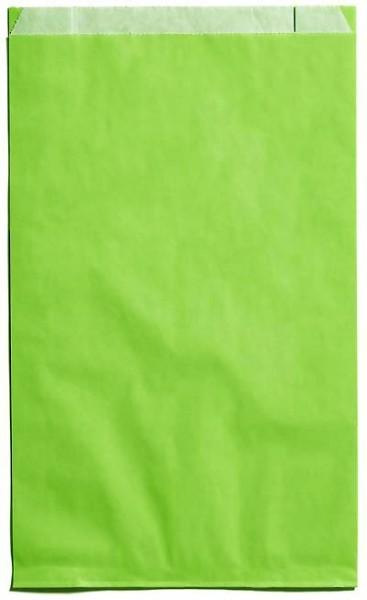 Color - Faltenbeutel Farbe: hellgrün
