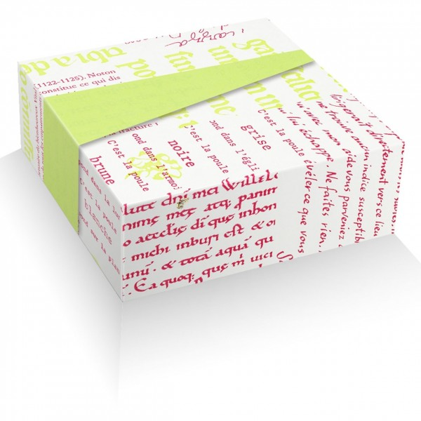 Geschenkpapier - 116541-50