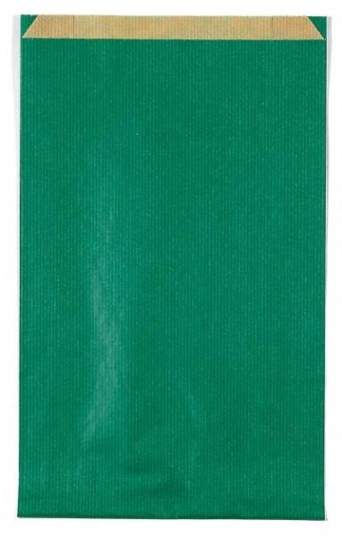 Color - Faltenbeutel Farbe: grün