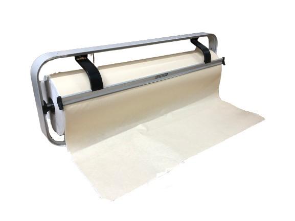 Rollen - Einschlagpapier Farbe: beige