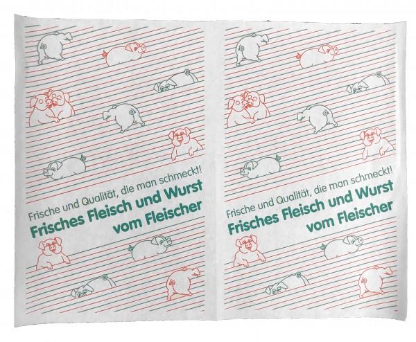 """Frischpack weißCell 35 gr/qm """"frisches Fleisch"""""""