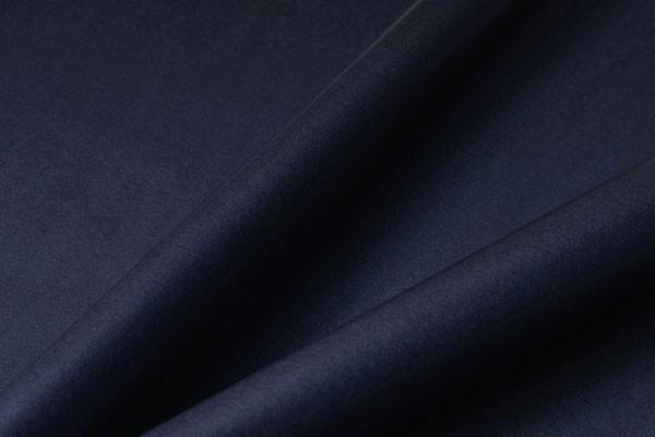 Seidenpapier - stahlblau