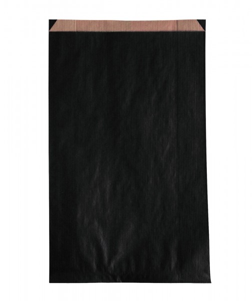 Color - Faltenbeutel Farbe: schwarz