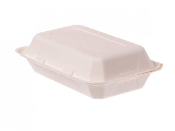 Bagasse - Lunchbox