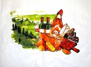 """Frischpack weißCell 35 gr/qm """"Toscana"""""""