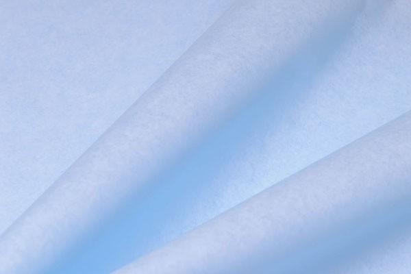 Seidenpapier - blue-ice