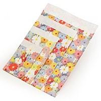 Flachbeutel - Blütenspiele T3