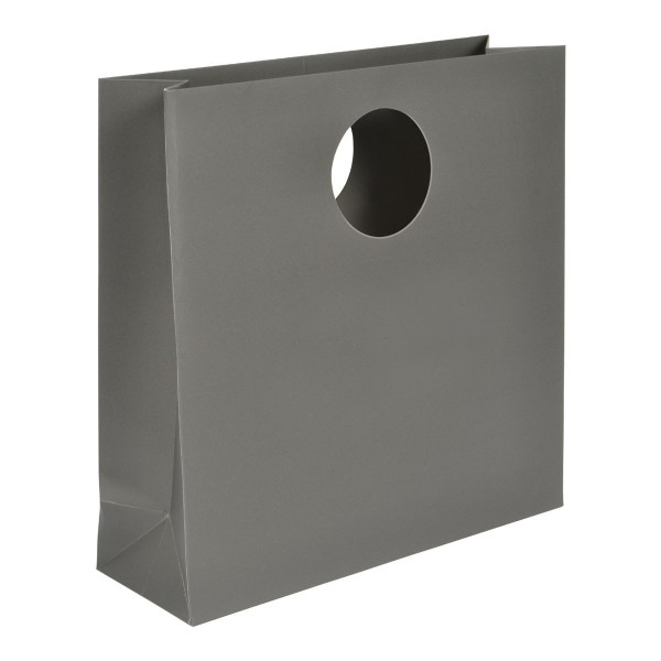 Avantgarde - Papiertragetaschen Farbe: anthrazit