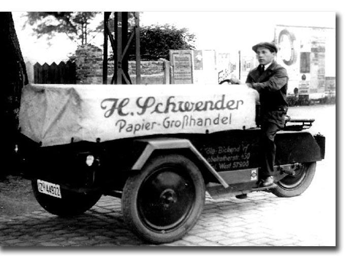 Alter-Wagen