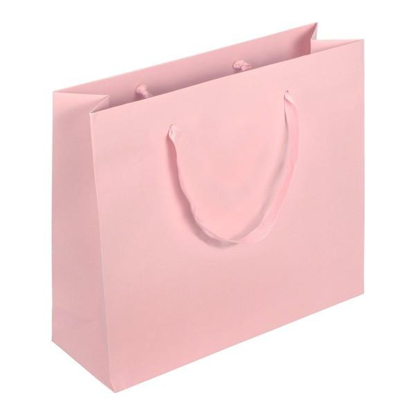 Royal-Uni - Papiertragetaschen Farbe: rose