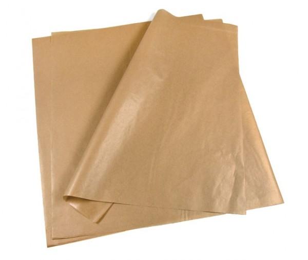 braun Seidenpapier 35 gr/qm - Formatware