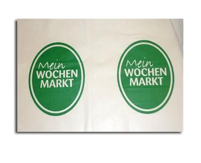 """Frischpack weißCell 35 gr/qm """"Wochenmarkt"""""""