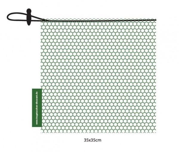 Mehrweg - Frischenetz Farbe: grün